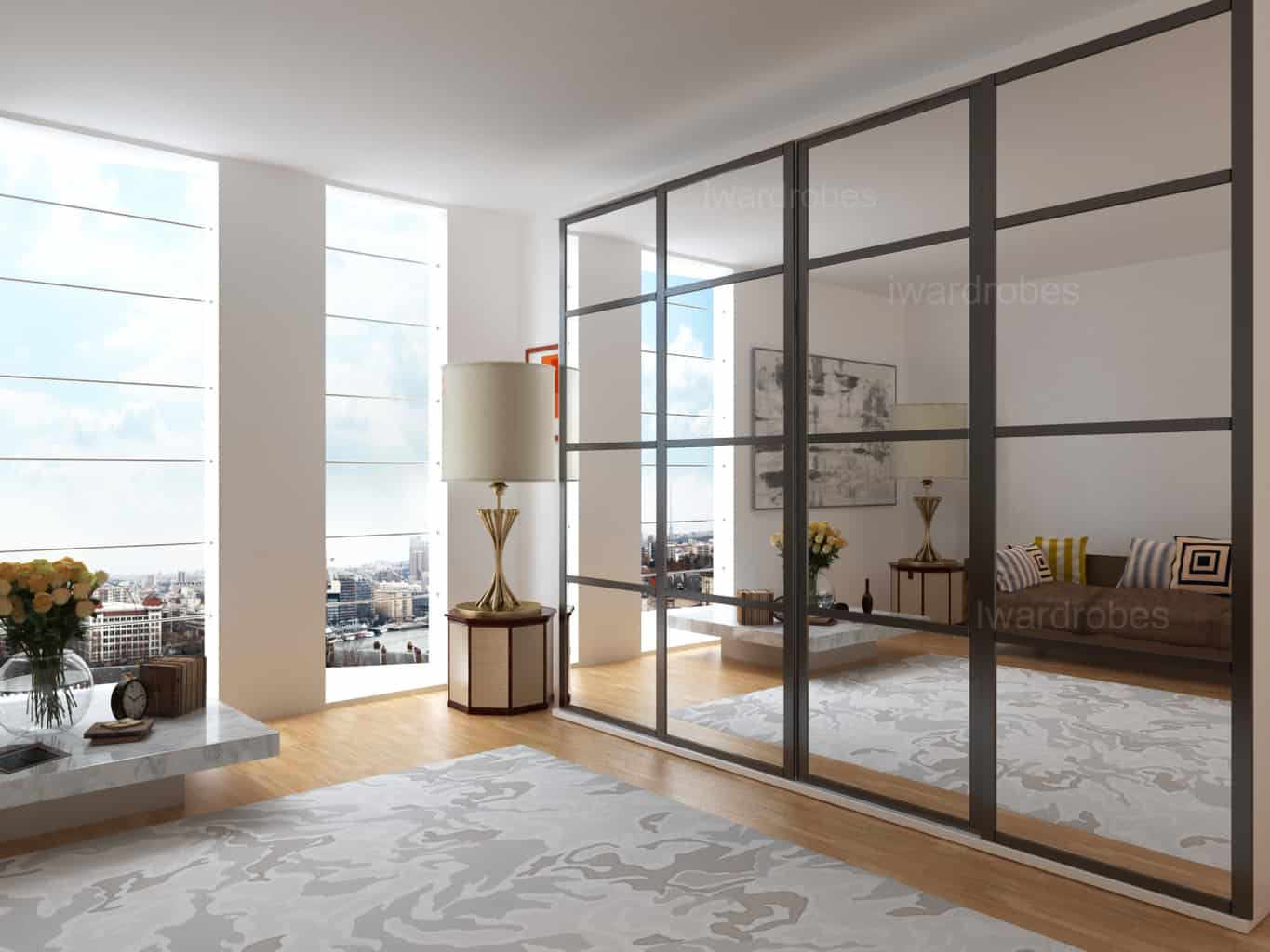 Sliding Wardrobes London - Sliding Door Wardrobes ...