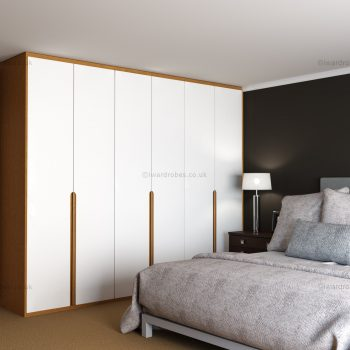Made to measure wardrobes London